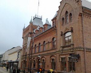 Sollefteå Museum